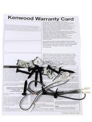 Коаксиальная АС Kenwood KFC-E1765