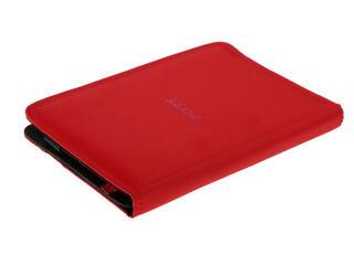 Чехол-книжка для планшета универсальный красный