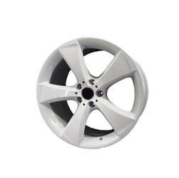 Автомобильный диск Литой LegeArtis B74 10x20 5/120 ET 40 DIA 74,1 White