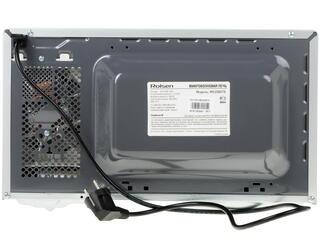 Микроволновая печь Rolsen MG2080TE серебристый