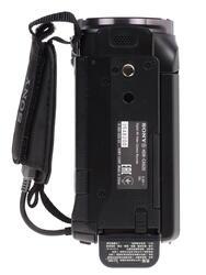 Видеокамера Sony HDR-CX620 черный