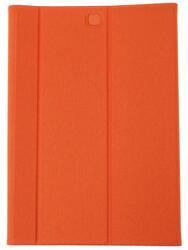 Чехол-книжка для планшета Samsung Galaxy Tab A 9.7 оранжевый
