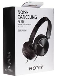 Наушники Sony MDR-ZX110NC