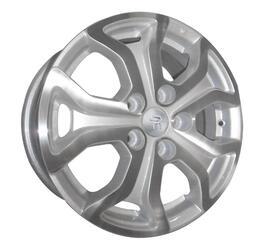 Автомобильный диск литой Replay RN130 6,5x16 5/114,3 ET 50 DIA 66,1 SF