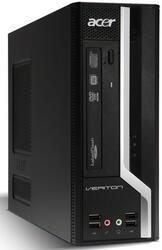 ПК Acer Veriton X2611G P G2030/4Gb/500Gb 7.2k/HD7470 2Gb/DVDRW/Win 7 Prof 64/клавиатура/мышь