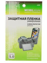 """5""""  Пленка защитная для смартфона универсальная"""