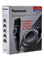 Машинка для стрижки Panasonic ER-GC50