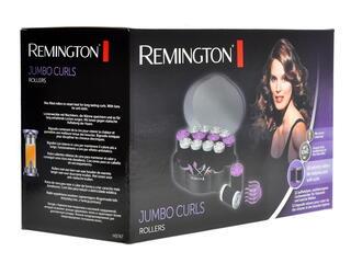 Электробигуди Remington H0747 черный