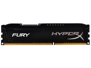 Оперативная память Kingston HyperX FURY Black Series [HX316C10FB/4] 4 Гб