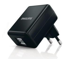 Сетевое зарядное устройство Philips DLP2209/12