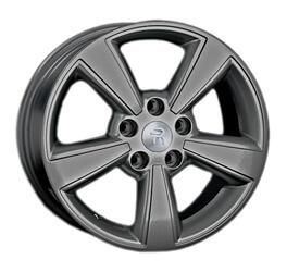 Автомобильный диск литой Replay RN73 6,5x16 5/114,3 ET 50 DIA 66,1 GM