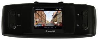 Видеорегистратор Iconbit DVR FHD mk2 GPS