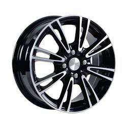 Автомобильный диск Литой Скад Пантера 6x15 4/114,3 ET 45 DIA 67,1 Алмаз