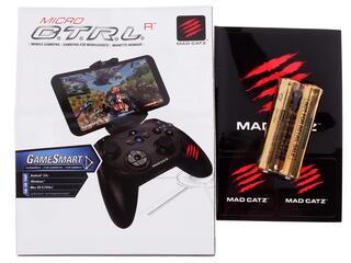 Геймпад Mad Catz Micro C.T.R.L.R Gamepad черный