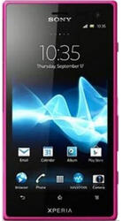 "4.3"" Смартфон Sony XPERIA acroS LT26w 16 ГБ"