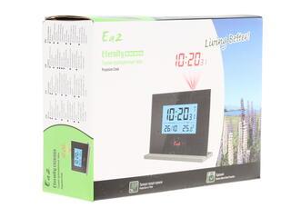 Часы проекционные Ea2 EN205