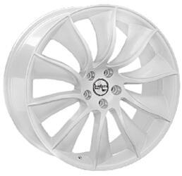 Автомобильный диск Литой LegeArtis INF15 9,5x21 5/114,3 ET 50 DIA 66,1 White