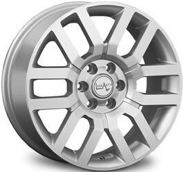 Автомобильный диск Литой LegeArtis NS17 7,5x18 6/114,3 ET 30 DIA 66,1 Sil
