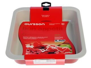 Форма для выпекания Oursson BW2803M/R белый