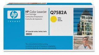 Картридж лазерный HP 503A (Q7582A)