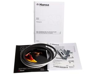 Электрическая варочная поверхность Hansa BHCI 63308