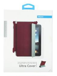 Чехол-книжка для планшета Apple iPad 2, Apple iPad Retina, Apple iPad 3 красный
