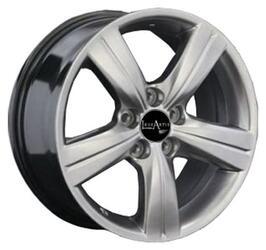 Автомобильный диск Литой LegeArtis LX10 8x18 5/114,3 ET 45 DIA 60,1 Sil