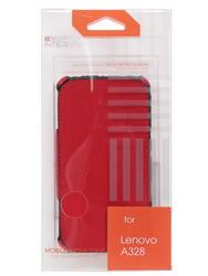 Чехол-книжка  Interstep для смартфона Lenovo A328