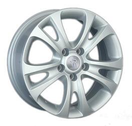 Автомобильный диск литой Replay A83 6,5x16 5/112 ET 46 DIA 57,1 Sil