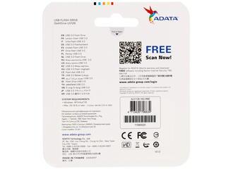 Память USB Flash A-Data AUV128-16G-RBE 16 Гб