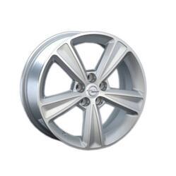 Автомобильный диск литой LegeArtis OPL38 7x17 5/105 ET 42 DIA 56,6 GMF