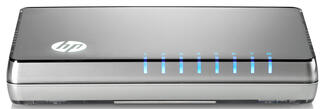 Коммутатор HP 1405-8 v2