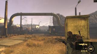 """[138096] Игра """"Приказано уничтожить: Операция в Ливии"""" DVD"""