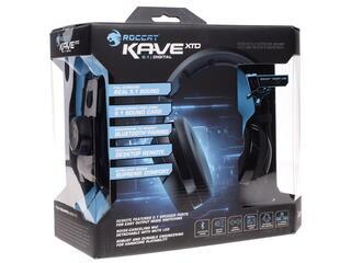 Наушники ROCCAT Kave XTD 5.1 Digital