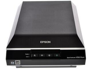 Сканер Epson Perfection V550