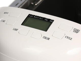 Хлебопечь Gorenje BM900 WII белый