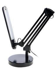 Настольный светильник ЭРА NLED-440-7W-BK черный