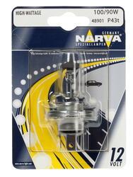 Галогеновая лампа Narva Rally 48901