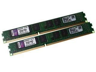 Оперативная память Kingston ValueRAM [KVR16N11S8K2/8] 8 ГБ