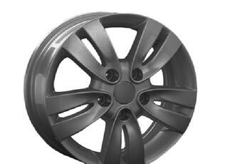 Автомобильный диск Литой Replay HND46 5,5x15 5/114,3 ET 47 DIA 67,1 GM