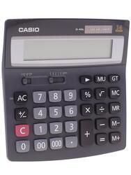 Калькулятор бухгалтерский Casio D-40L-S-GH