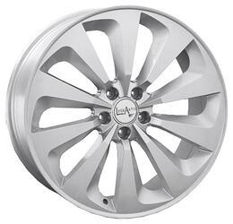 Автомобильный диск Литой LegeArtis A61 8x19 5/112 ET 39 DIA 66,6 Sil