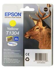 Картридж струйный Epson T1304 (XL)