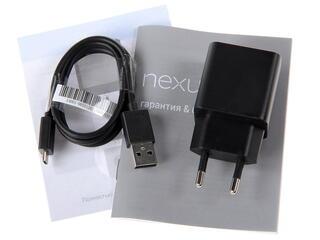 """7"""" Планшет ASUS New Nexus 7 16 Гб  черный"""