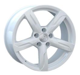 Автомобильный диск литой Replay A38R 8x18 5/112 ET 39 DIA 66,6 White
