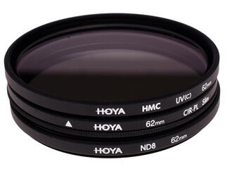 Набор фильтров Hoya 62.0mm KIT