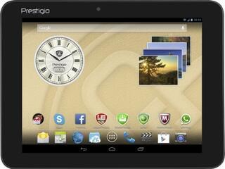 "8"" Планшет Prestigio MultiPad Ranger 8.0 4G 8Gb 3G/LTE Black"