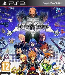 Игра для PS3 Kingdom Hearts HD 2.5 ReMIX