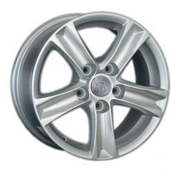 Автомобильный диск литой Replay RN111 7x16 5/114,3 ET 47 DIA 66,1 Sil