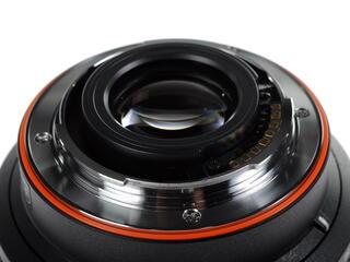 Объектив Sony DT 16-50mm F2.8 SSM